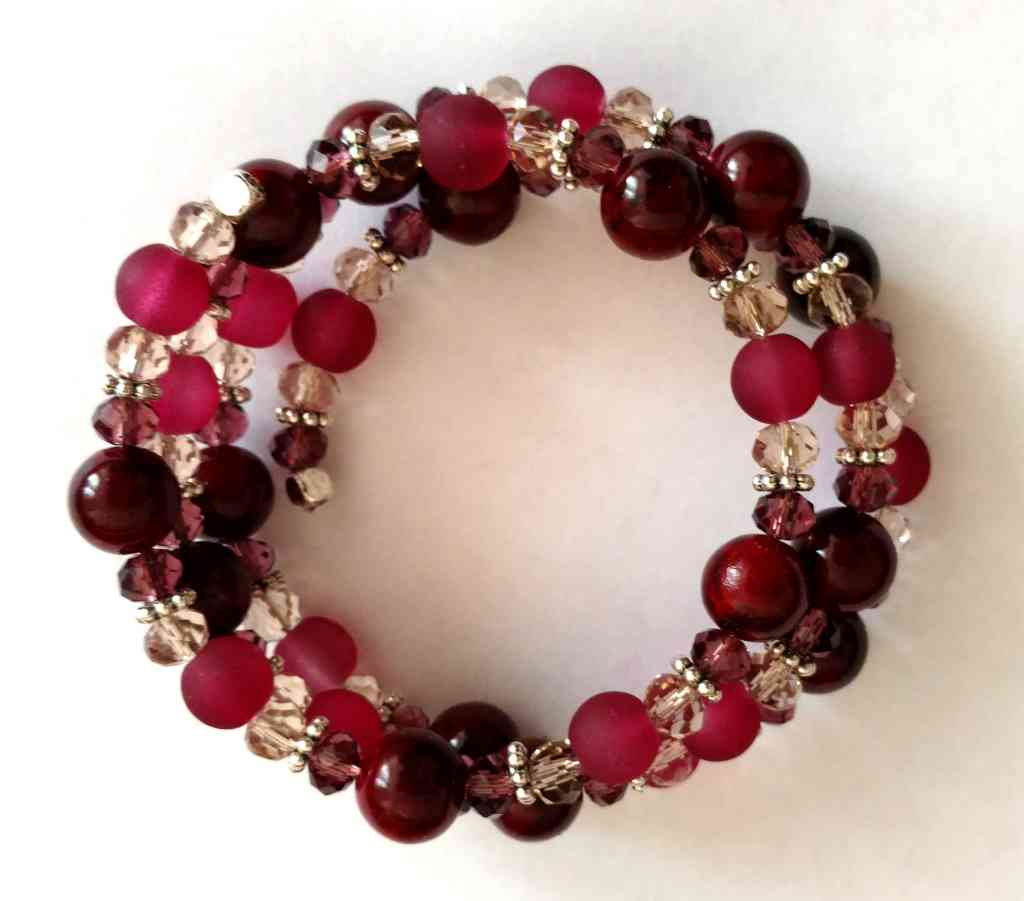 #jw-b 180066 bracelet  suggested $25 usd