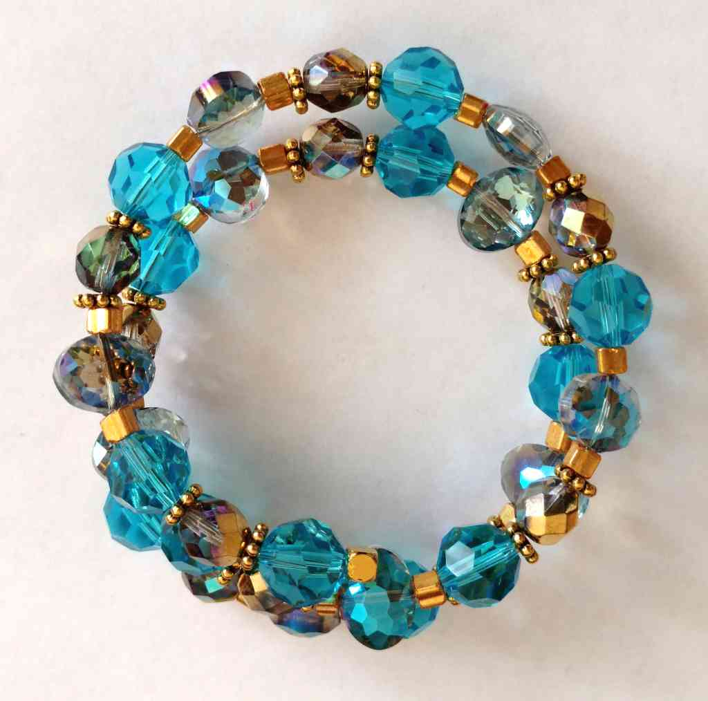 #jw-b 180067 bracelet  Suggested $25 usd