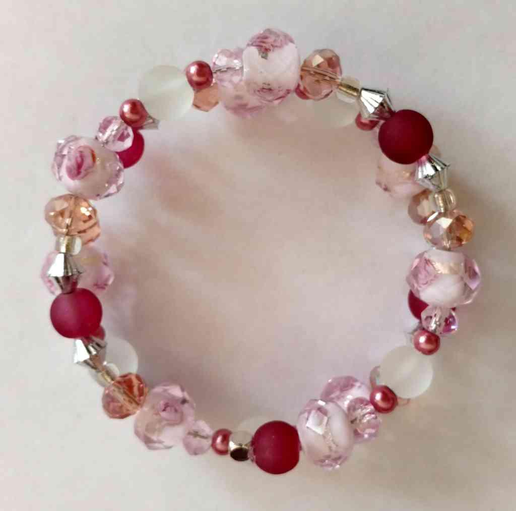 #jw-b 180069 bracelet  suggested $22 usd - SOLD