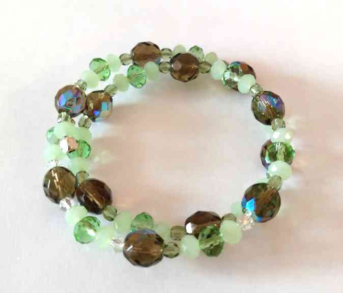 #JW-B 180047 Bracelet  Suggested $15 USD