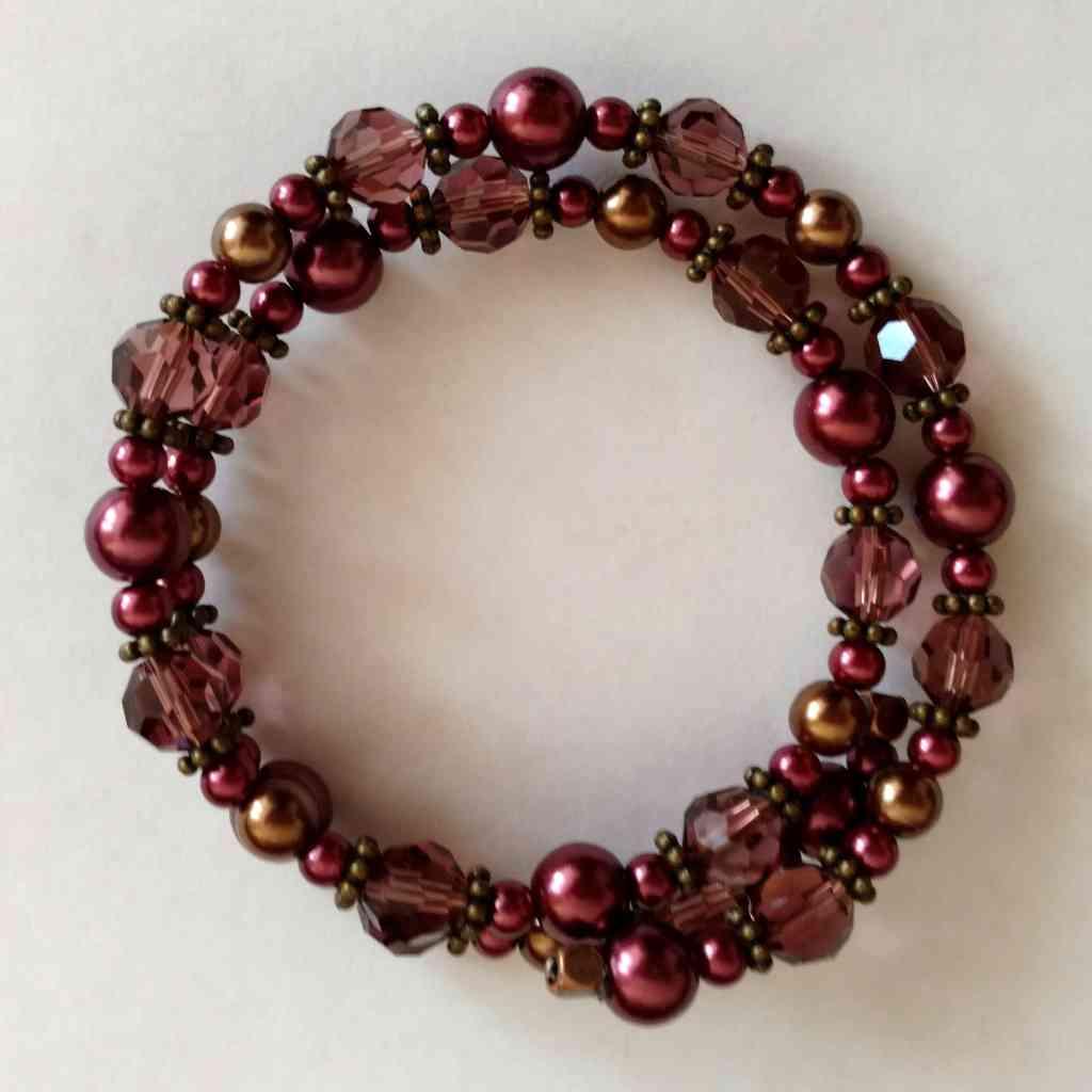 #jw-b 180065 bracelet  suggested $22 USD