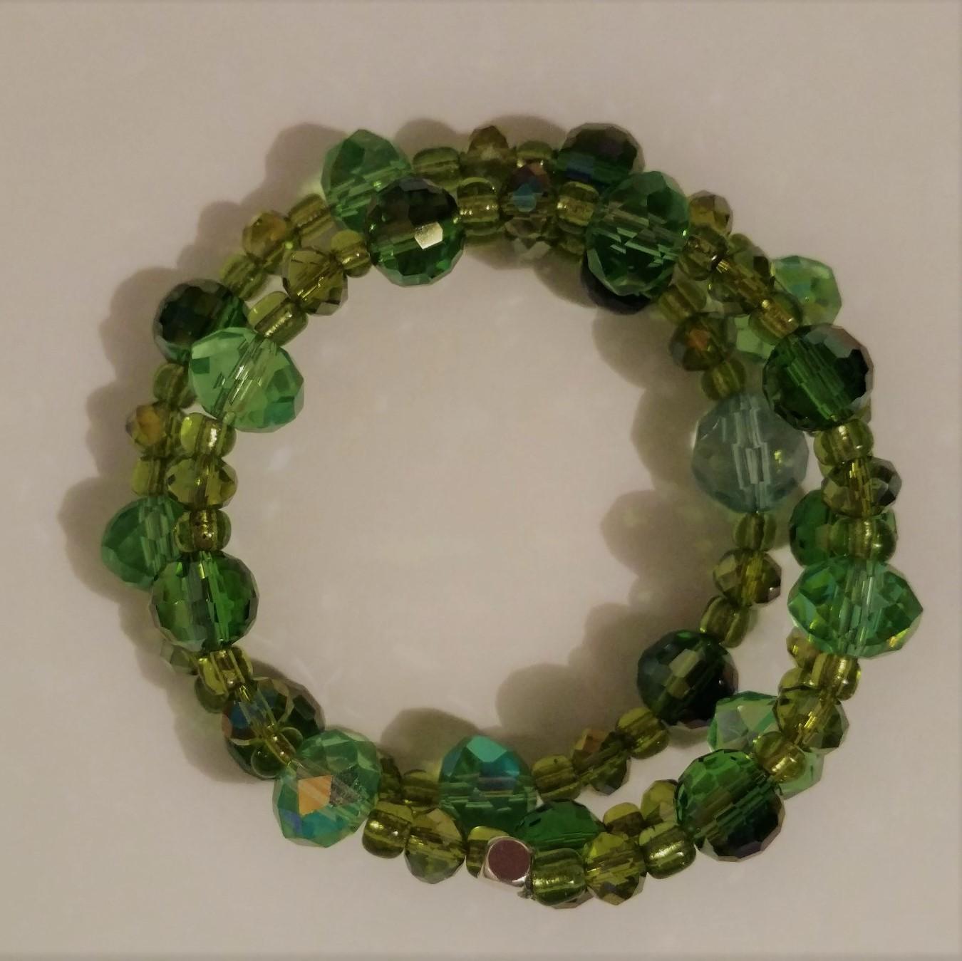 #JW-B 190001 Bracelet  Suggested $20 USD
