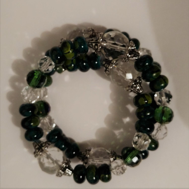 #jw-b 190002 bracelet  Suggested $25 USD