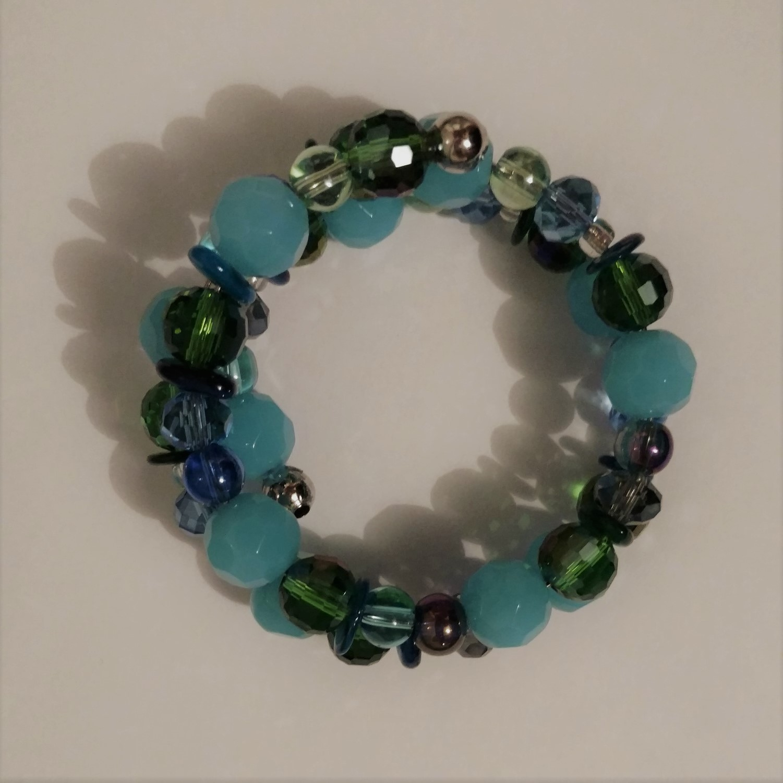 #JW-B 190004 Bracelet  Suggested $22 USD