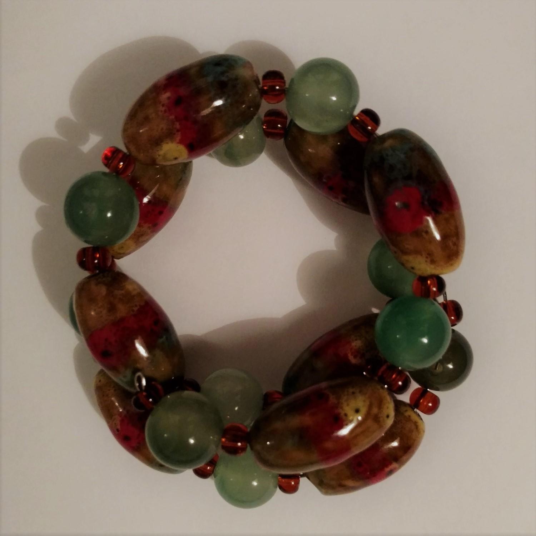 #JW-B 190006 Bracelet  Suggested $25 USD