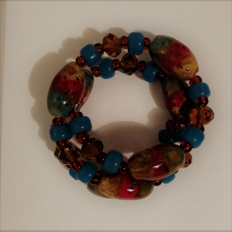 #JW-B 190009 Bracelet  Suggested $25 USD