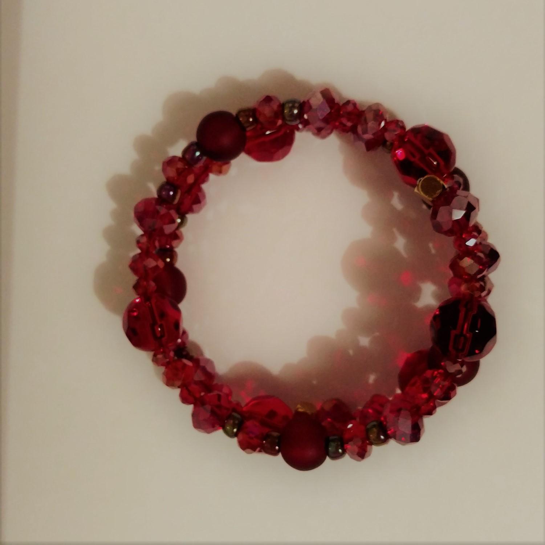 #JW-B 190010 Bracelet  Suggested $22 USD
