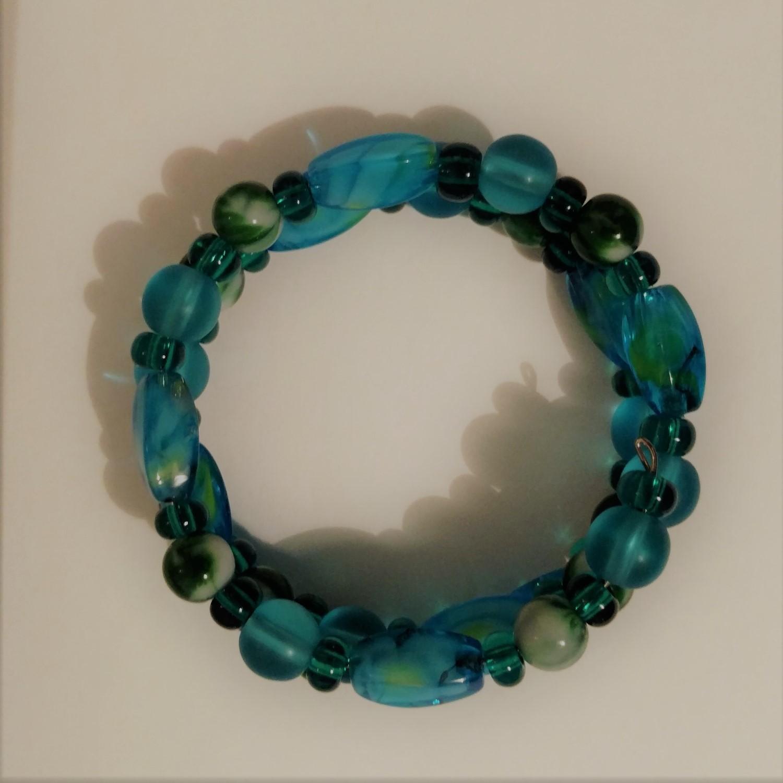 #JW-B 190012 Bracelet  Suggested $20 USD