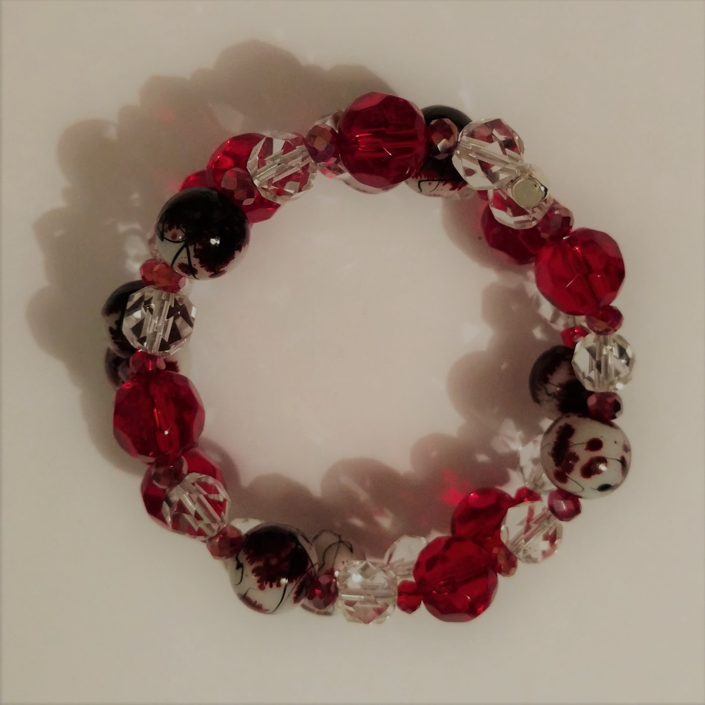 #JW-B 190013 Bracelet  Suggested $25 USD - SOLD