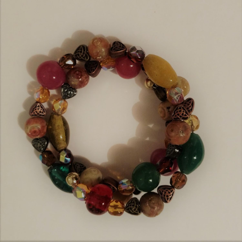 #JW-B 190014 Bracelet  Suggested $22 USD