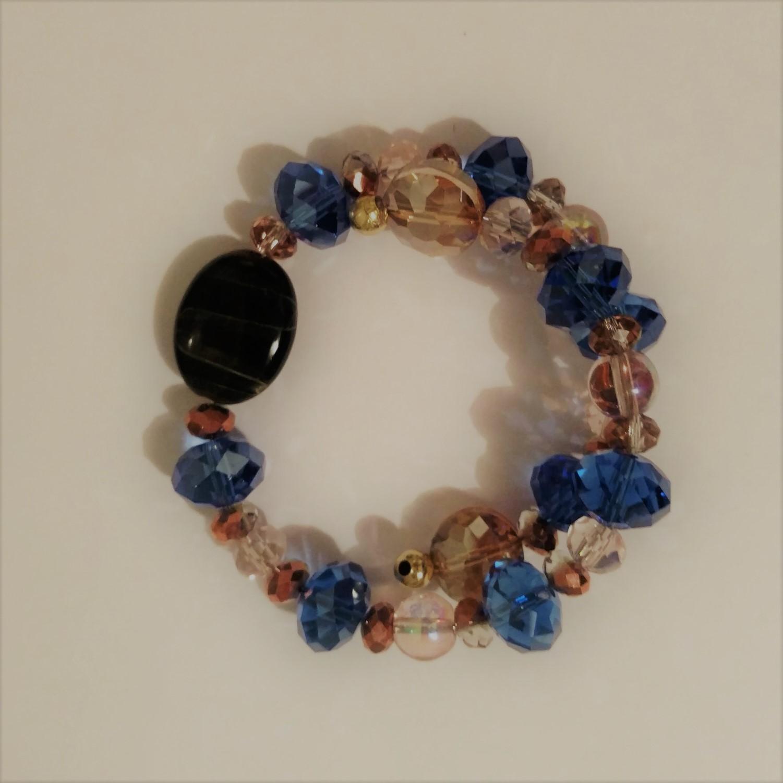 #JW-B 190015 Bracelet  Suggested $22 USD