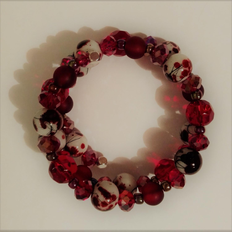 #JW-B 190017 Bracelet  Suggested $25 USD