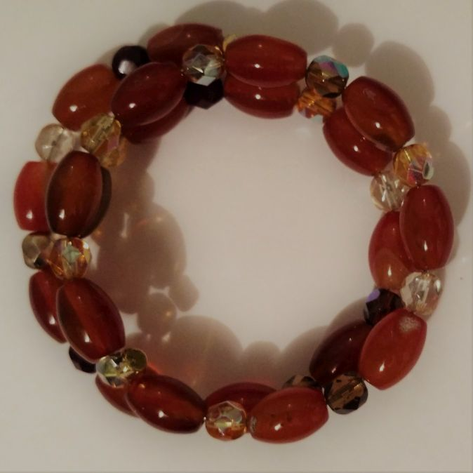 #JW-B 190018 Bracelet  Suggested $20 USD