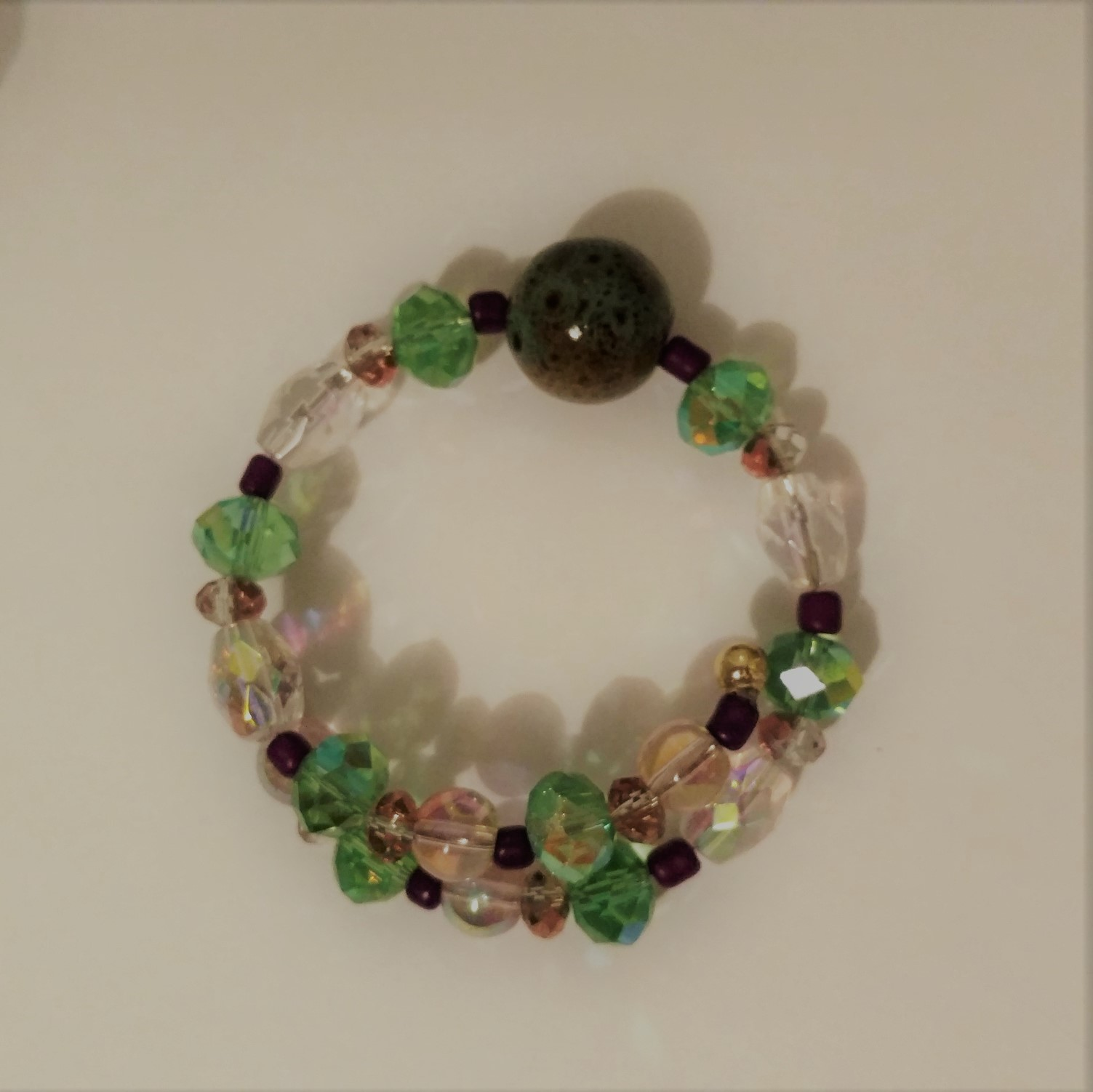 #JW-B 190021 Bracelet  Suggested $22 USD