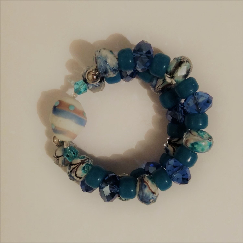 #JW-B 190023 Bracelet  Suggested $25 USD