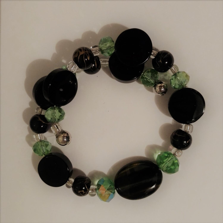 #JW-B 190025 Bracelet  Suggested $25 USD