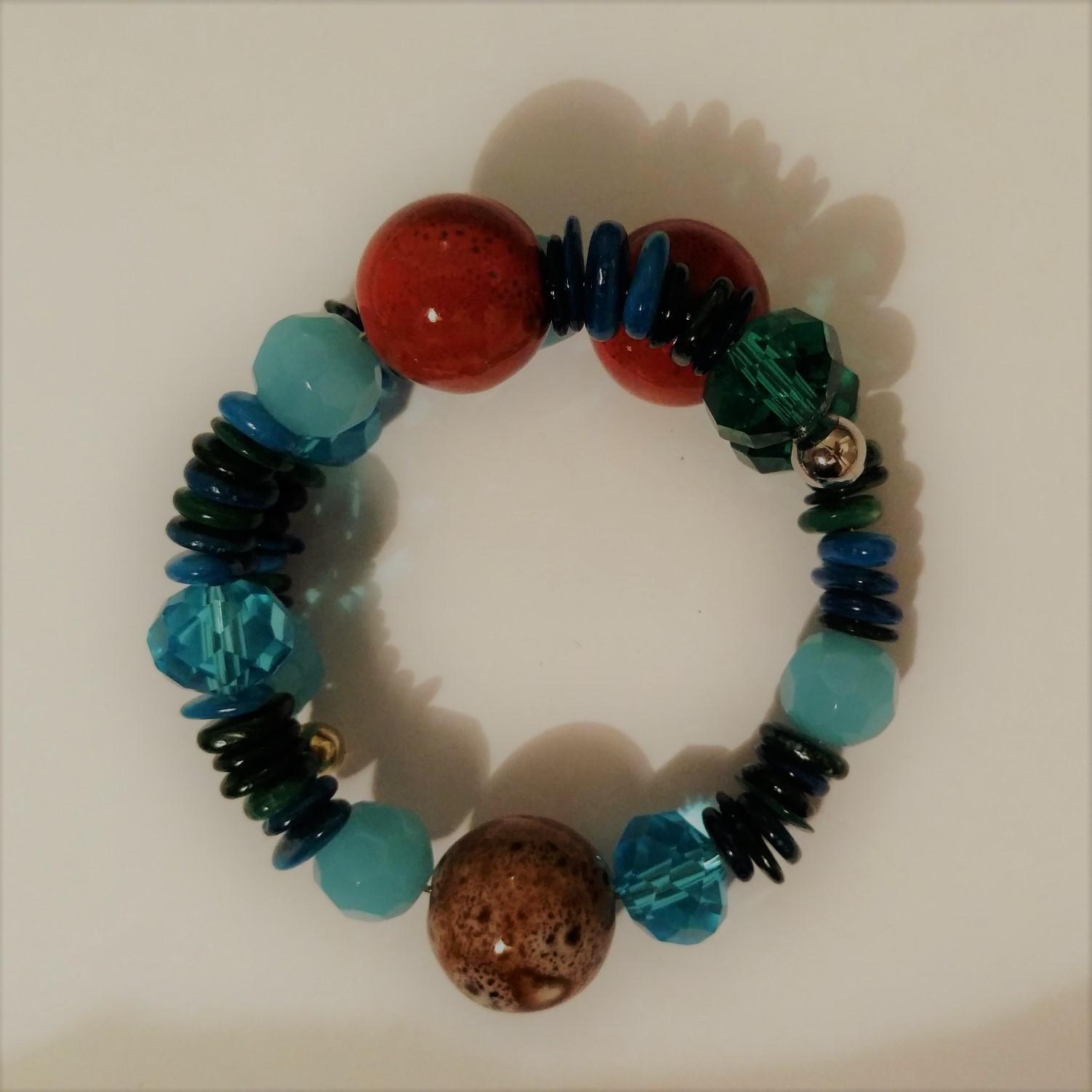 #JW-B 190026 Bracelet  Suggested $22 USD