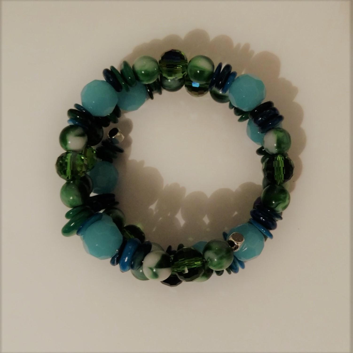 #JW-B 190027 Bracelet  Suggested $25 USD
