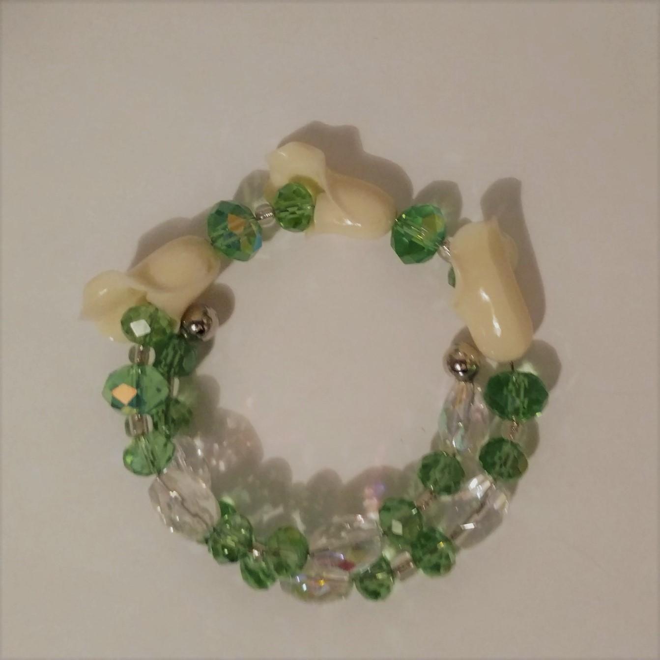 #JW-B 190028 Bracelet  Suggested $18 USD