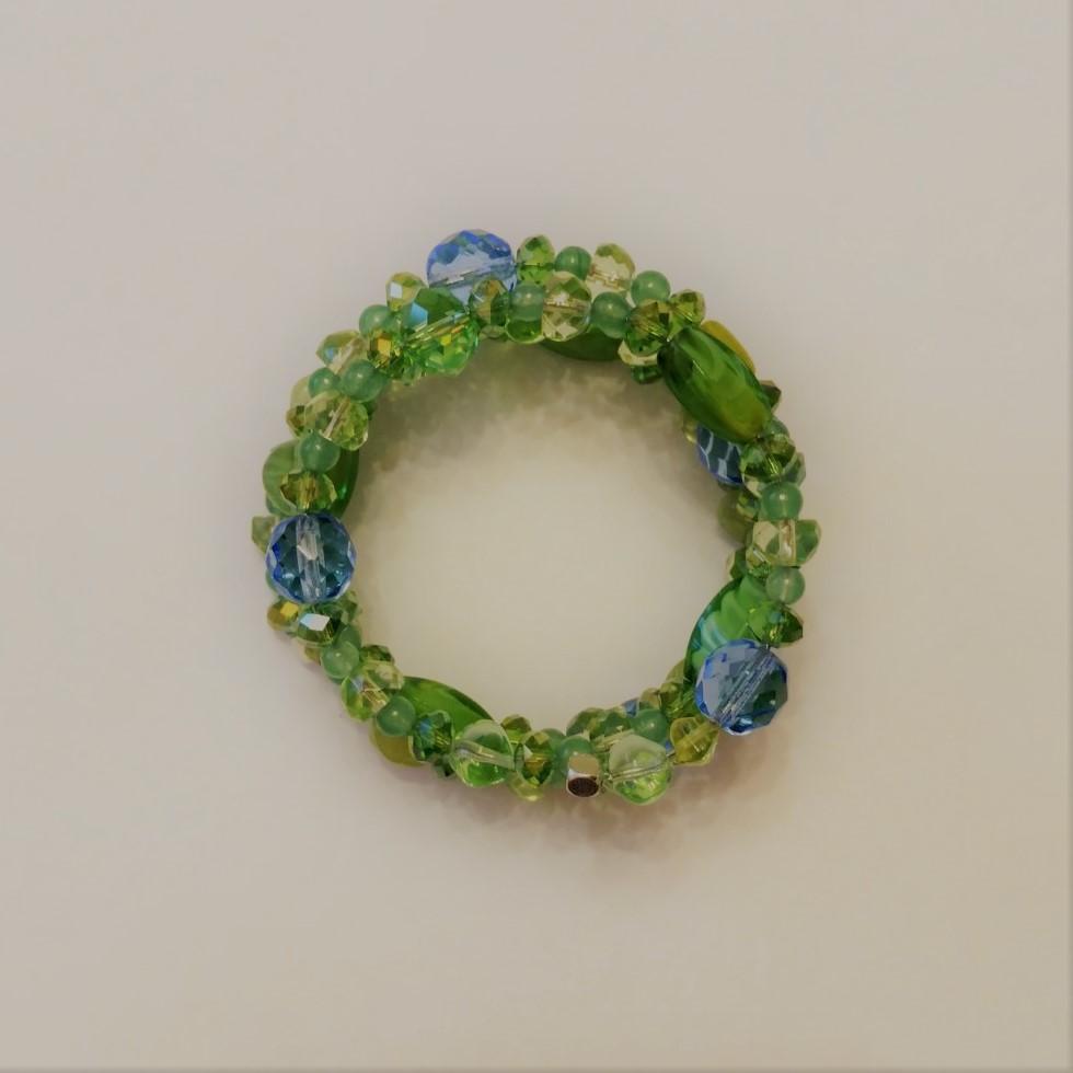 #L&L 181201 Bracelet  Suggested $25 USD