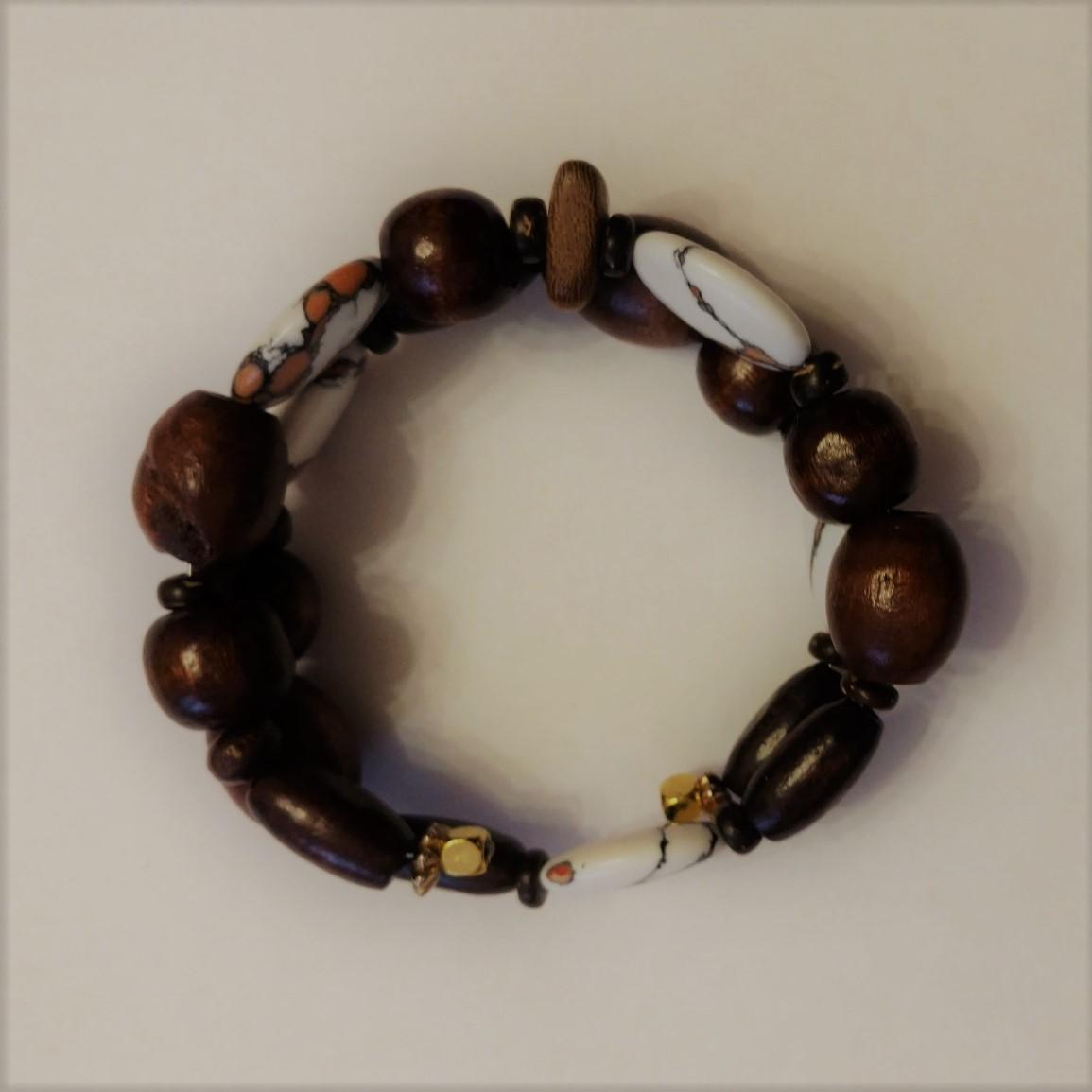 #L&L 181202 Bracelet  Suggested $10 USD