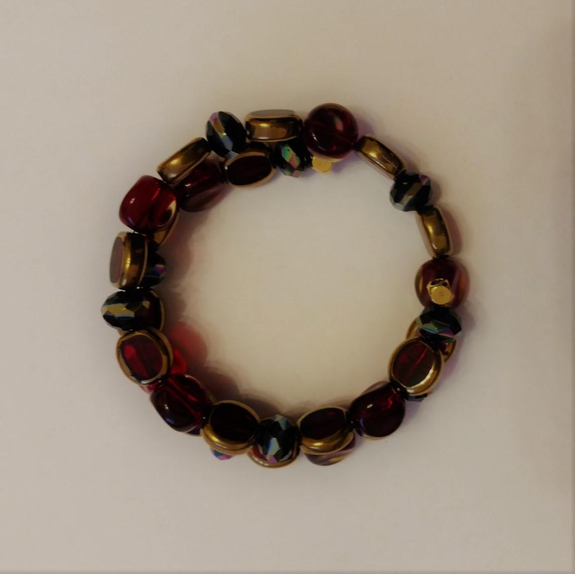 #L&L 181203 Bracelet  Suggested $18 USD - SOLD