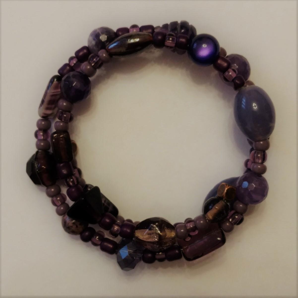 #L&L 181204 Bracelet  Suggested $18 USD - SOLD