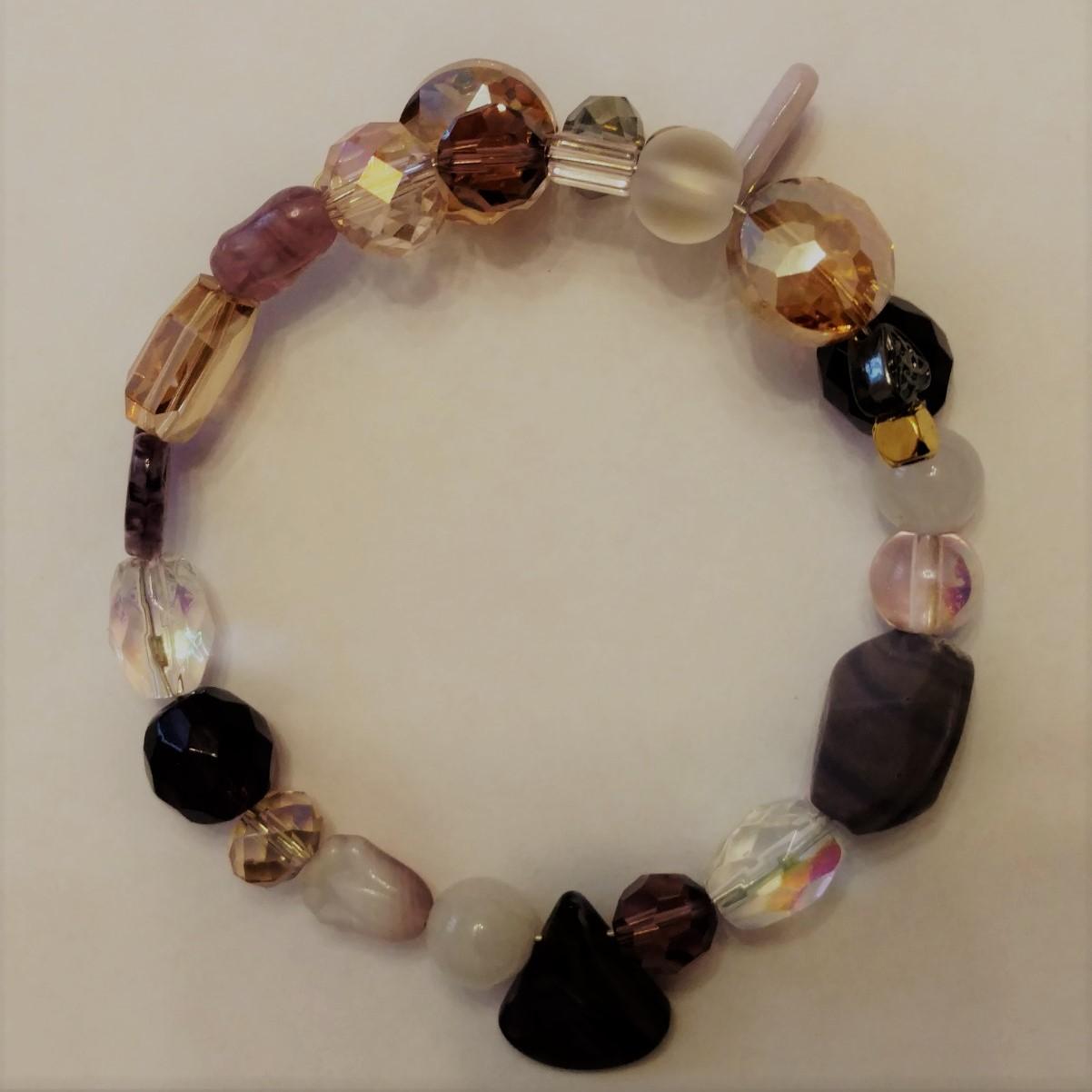 #L&L 181205 Bracelet  Suggested $12 USD