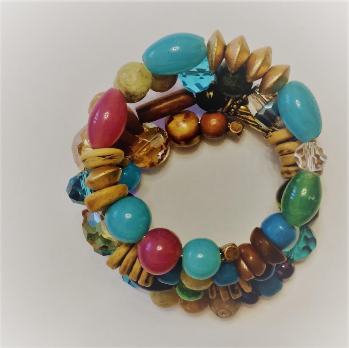 #L&L 181206 Bracelet  Suggested $25 USD