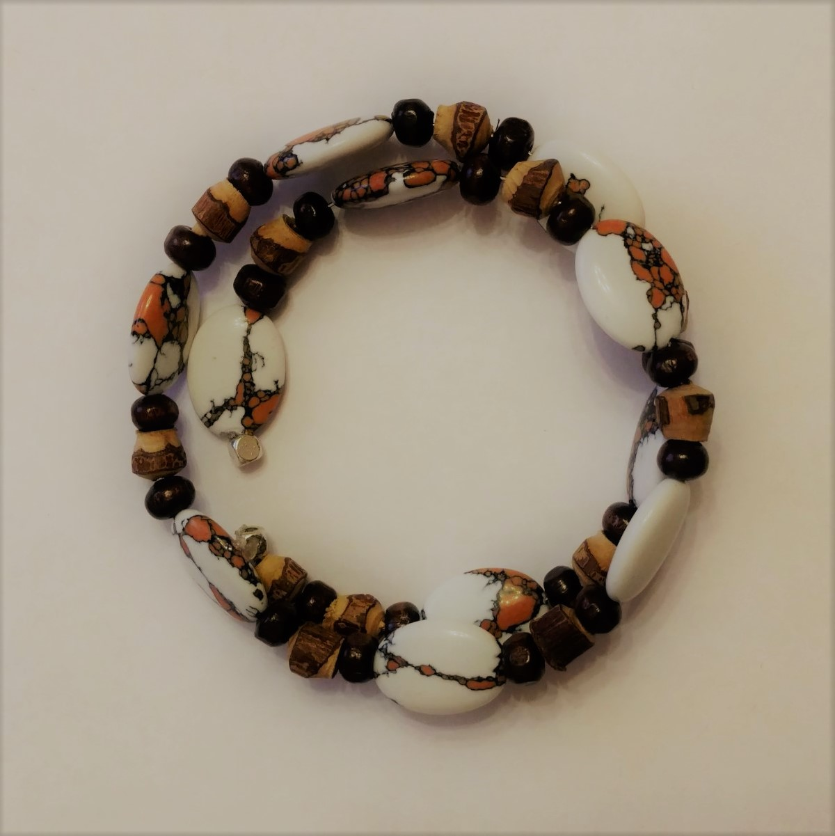 #L&L 181207 Bracelet  Suggested $10 USD