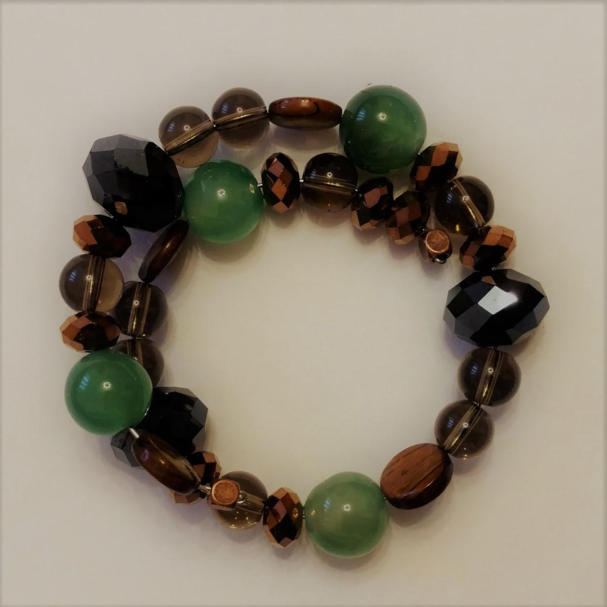 #L&L 181209 Bracelet  Suggested $20 USD