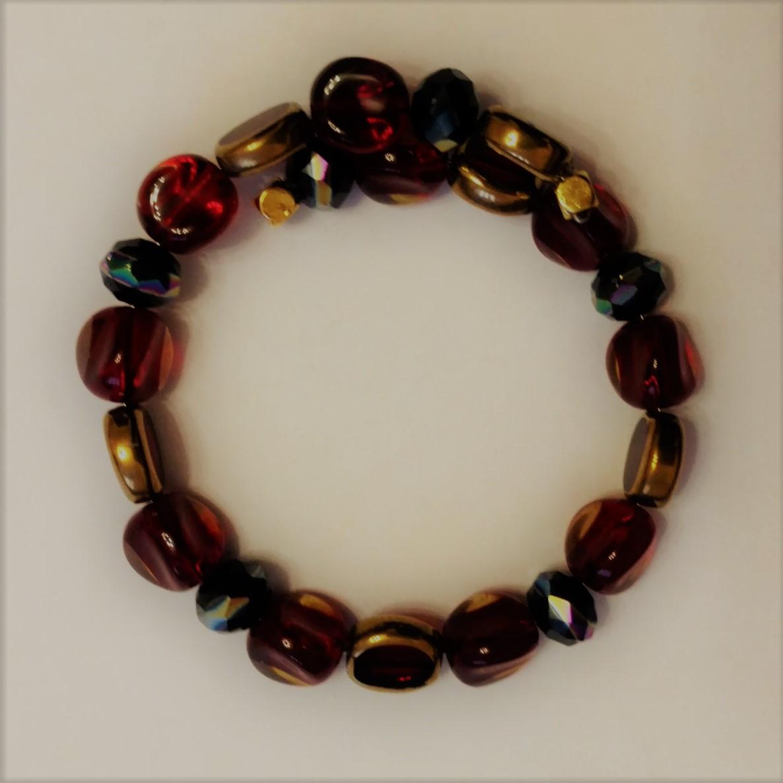 #L&L 181210 Bracelet  Suggested $18 USD