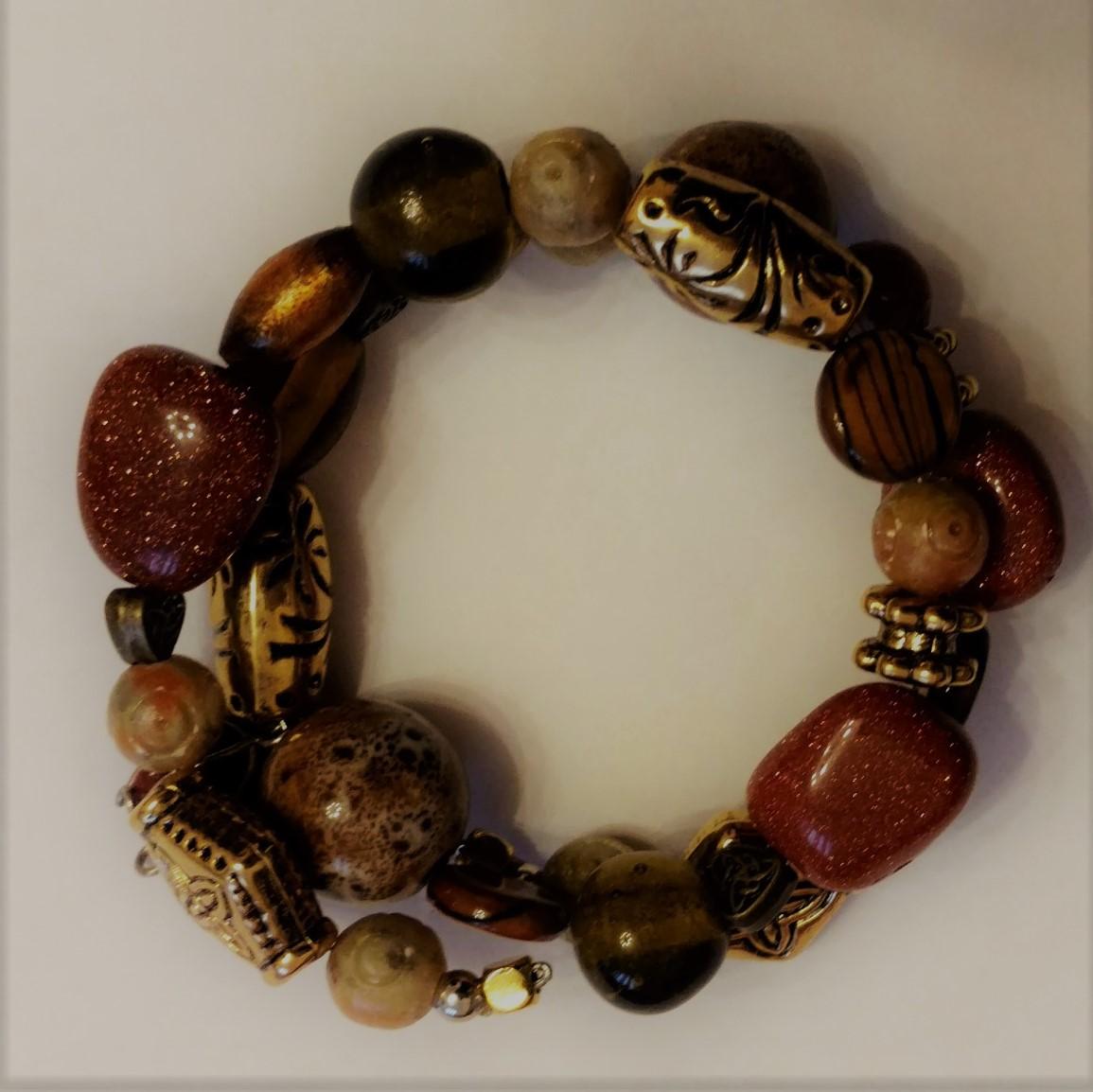 #L&L 181212 Bracelet  Suggested $25 USD