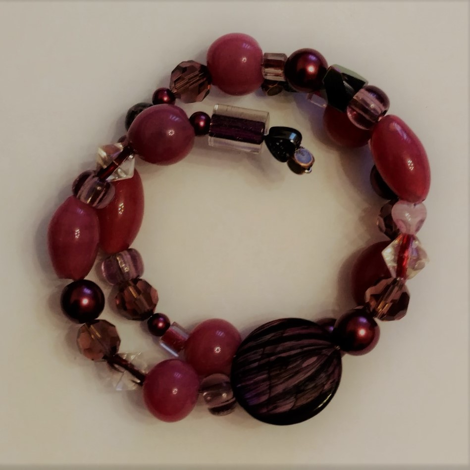 #L&L 181213 Bracelet  Suggested $25 USD