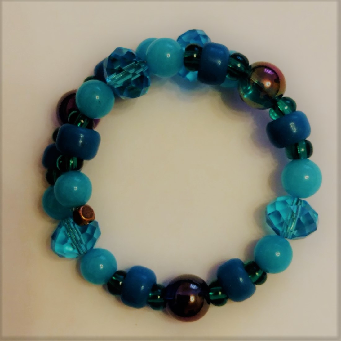 #L&L 181214 Bracelet  Suggested $12 USD