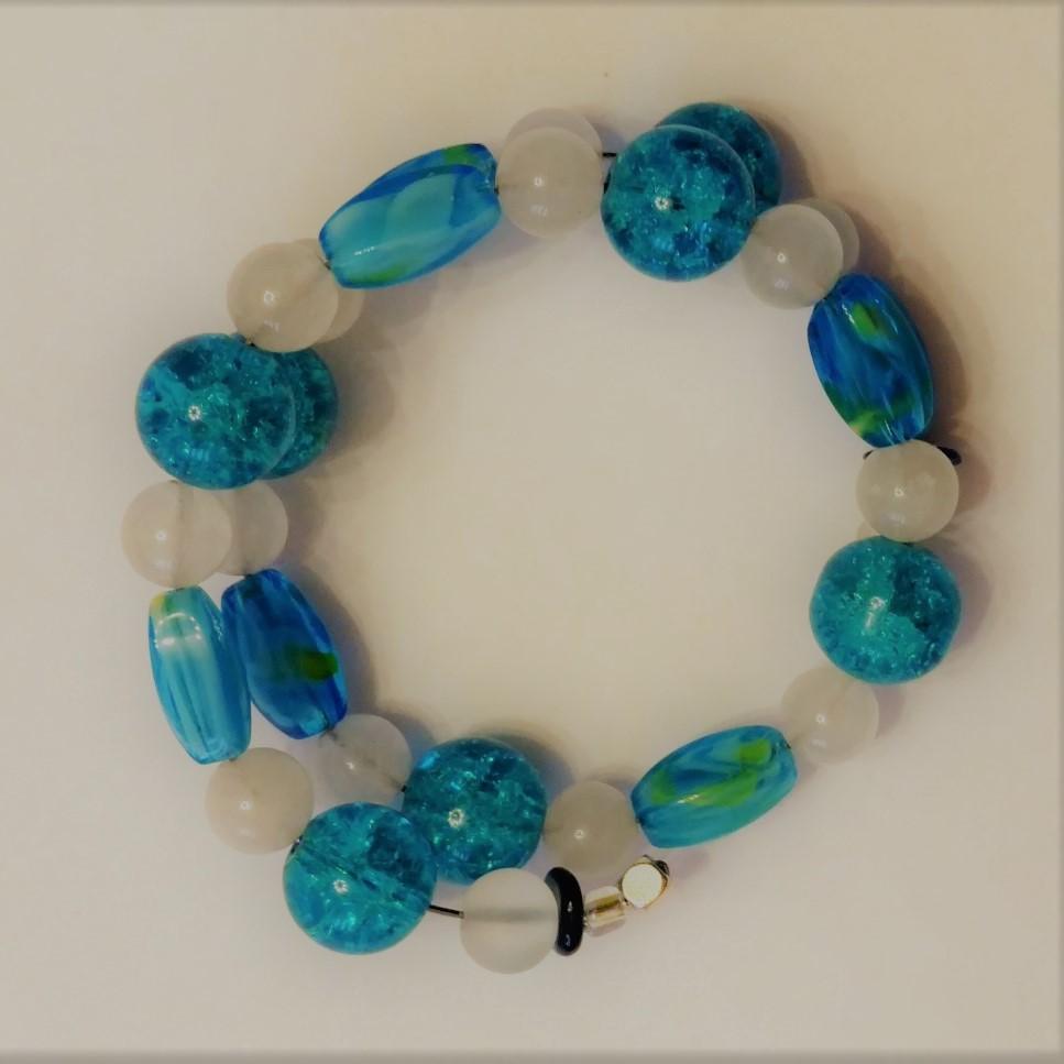 #L&L 181215 Bracelet  Suggested $10 USD