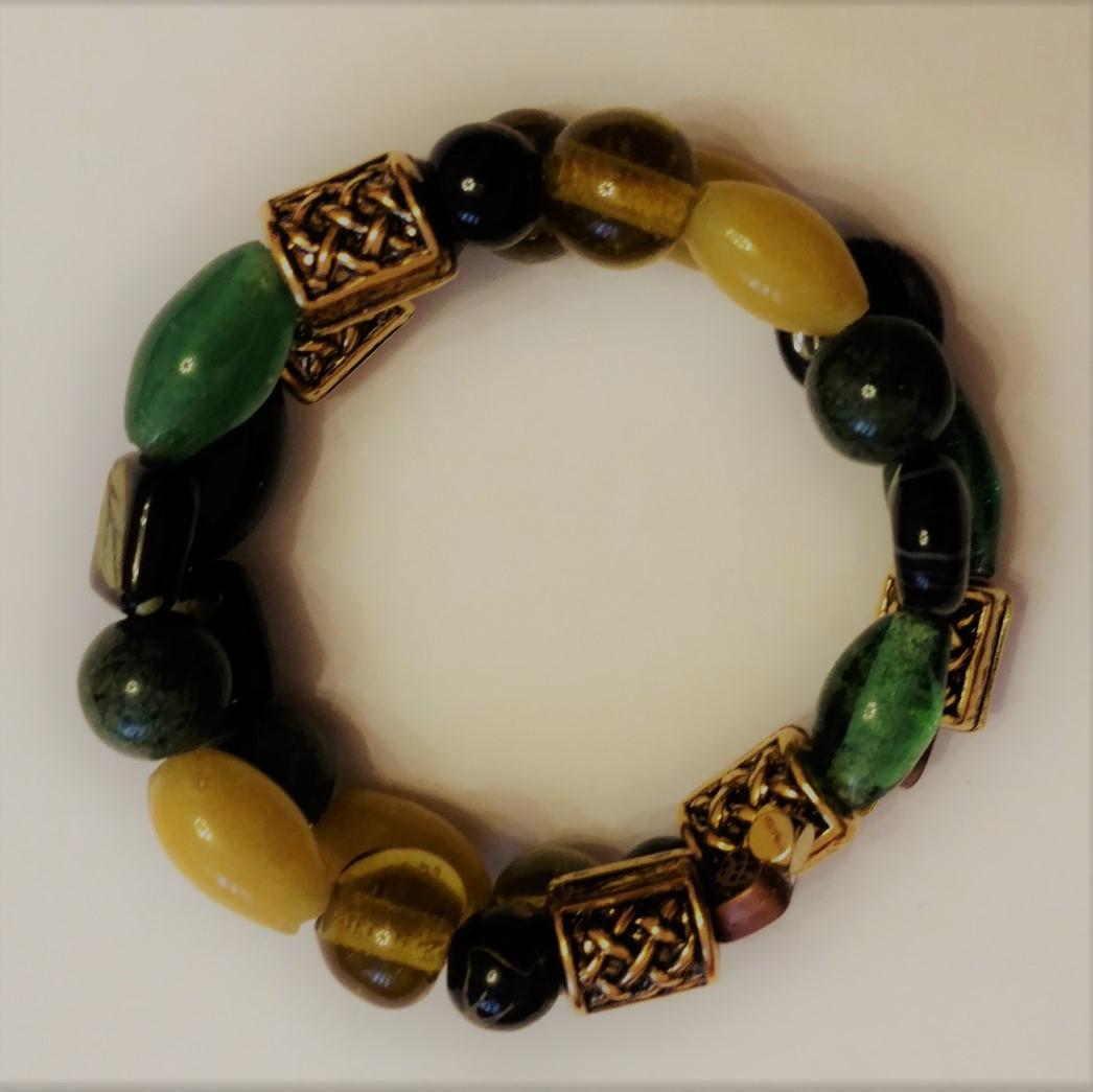#L&L 181216 Bracelet  Suggested $25 USD - SOLD