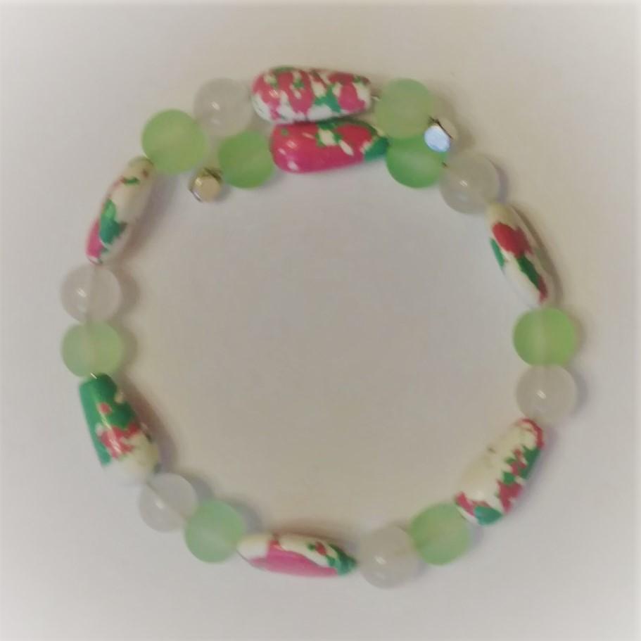 #L&L 181217 Bracelet  Suggested $10 USD