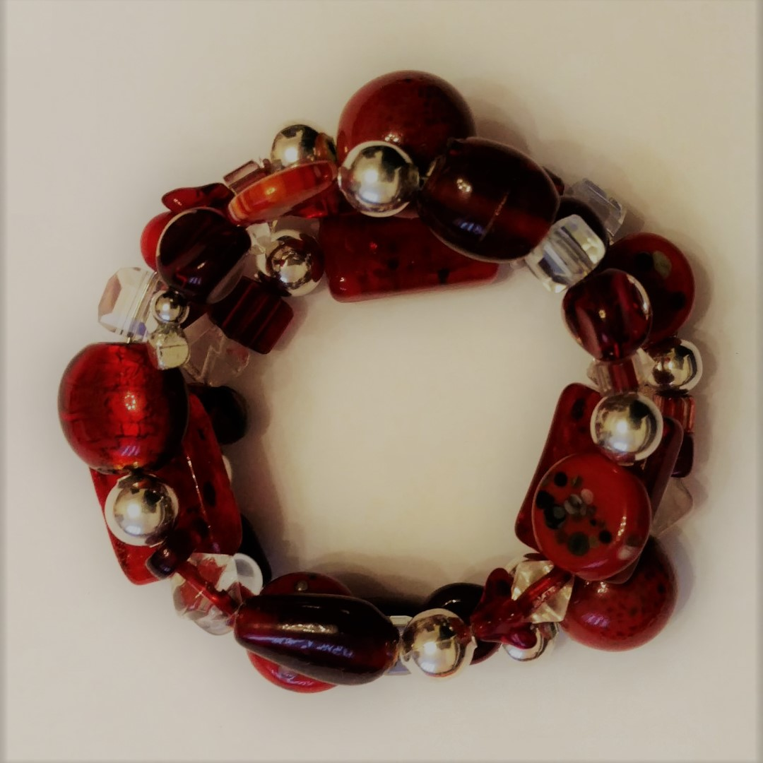 #L&L 181219 Bracelet  Suggested $25 USD