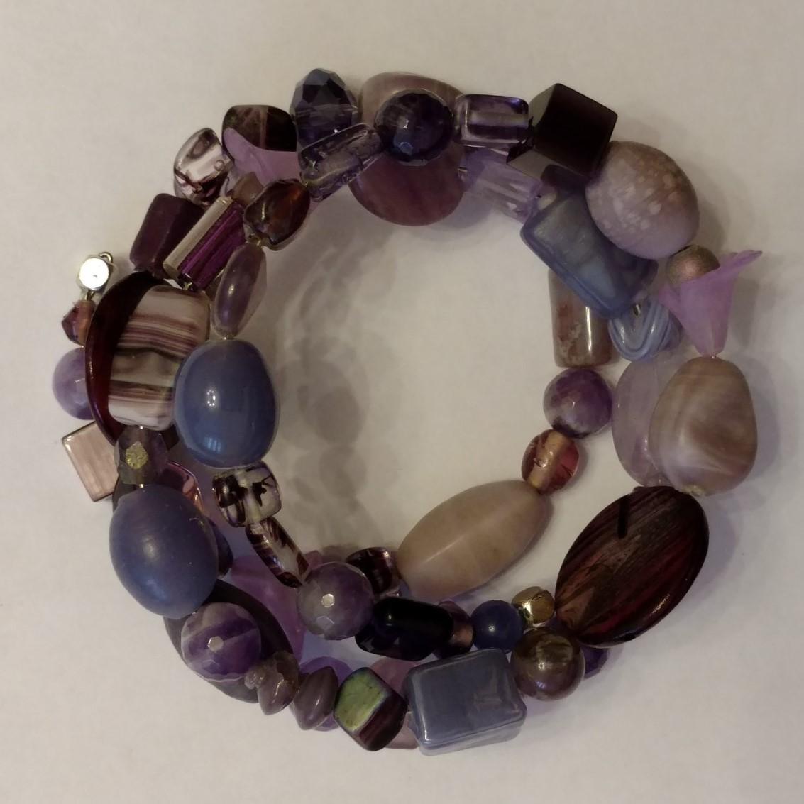 #L&L 181220 Bracelet  Suggested $25 USD
