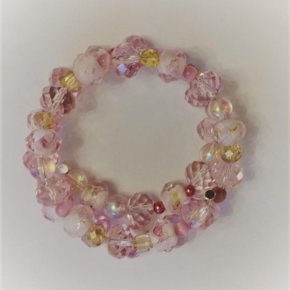 #L&L 181221 Bracelet  Suggested $25 USD