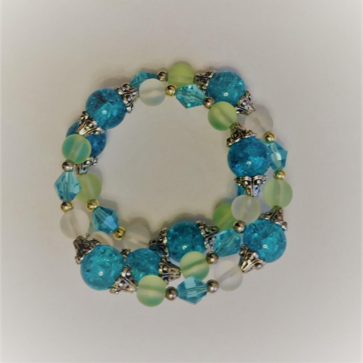 #L&L 181223 Bracelet  Suggested $25 USD