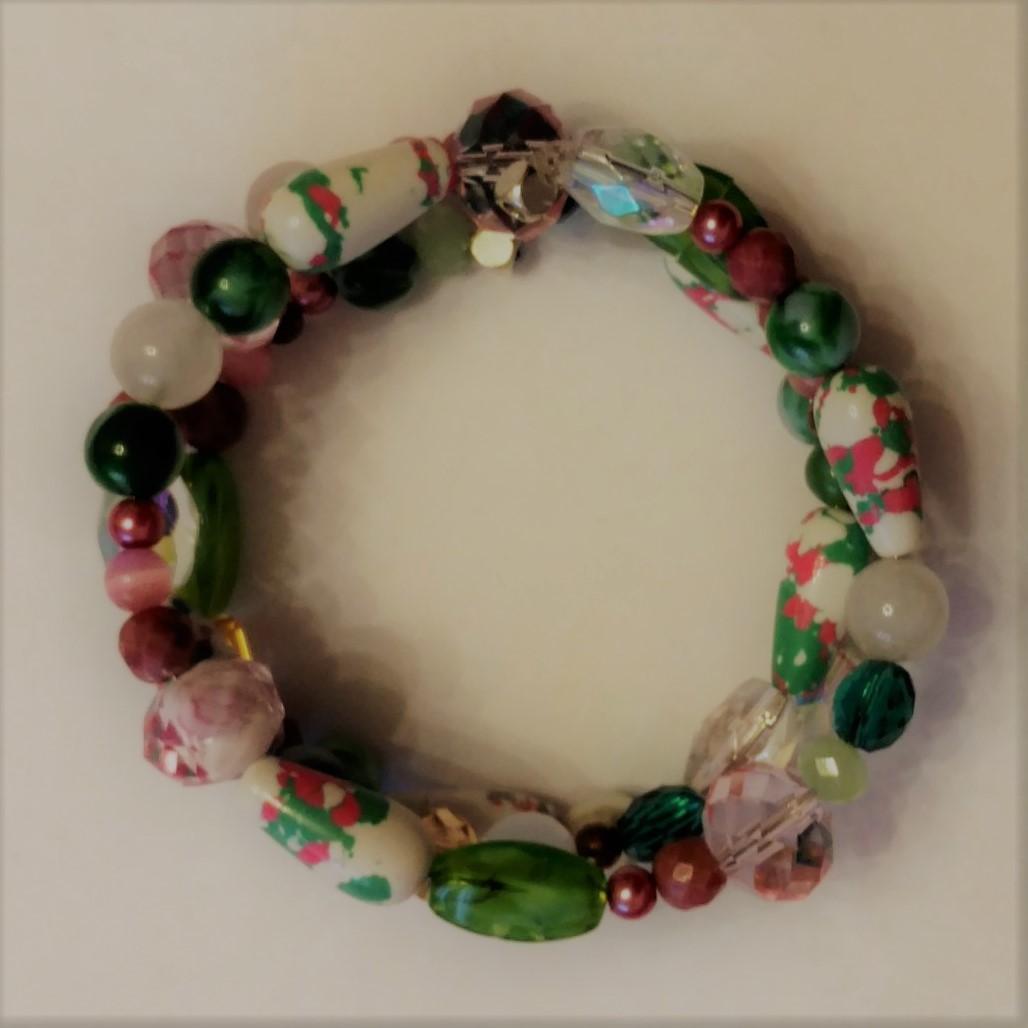 #L&L 181224 Bracelet  Suggested $20 USD