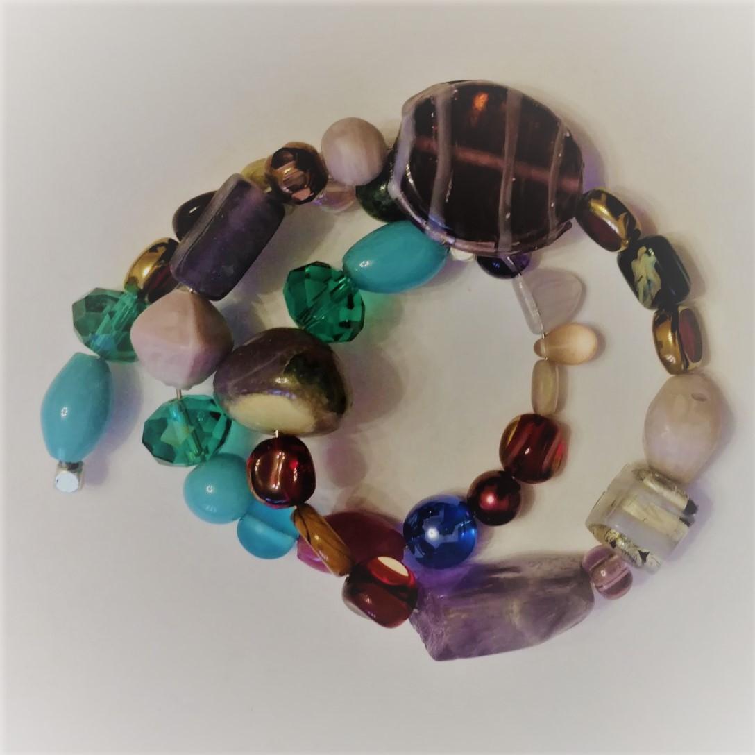 #L&L 181225 Bracelet  Suggested $25 USd