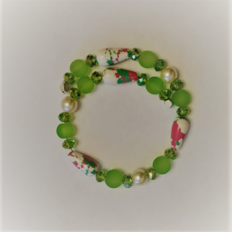 #L&L 181228 Bracelet  Suggested $12 USD