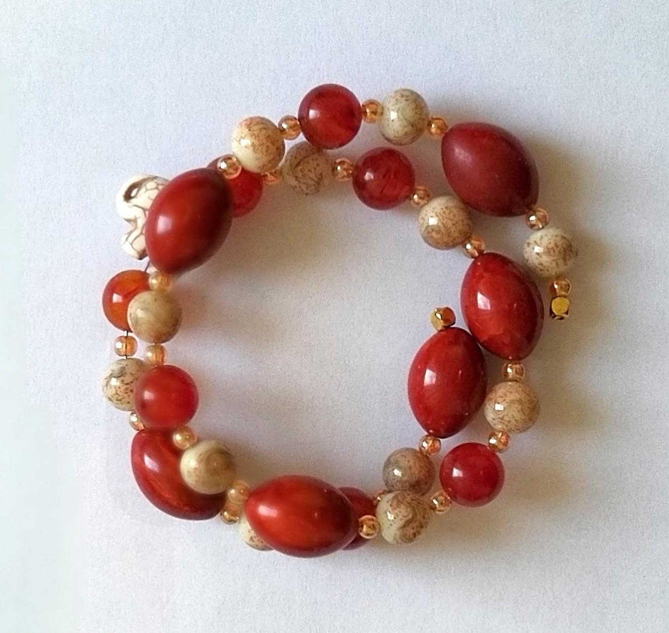 #FP-B 190801 bracelet  suggested $20 USD