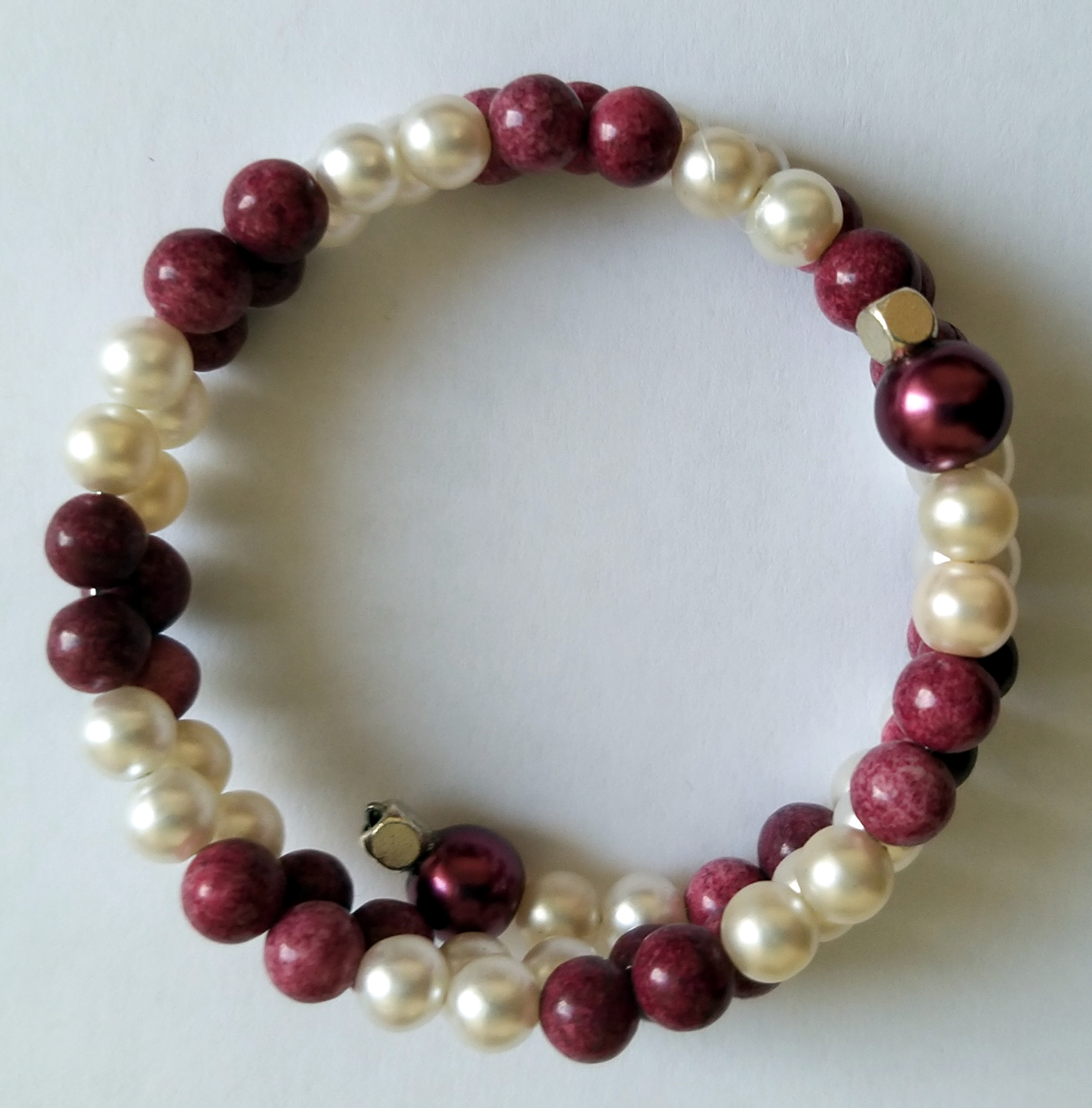 #FP-B 190803 bracelet  suggested $12 USD