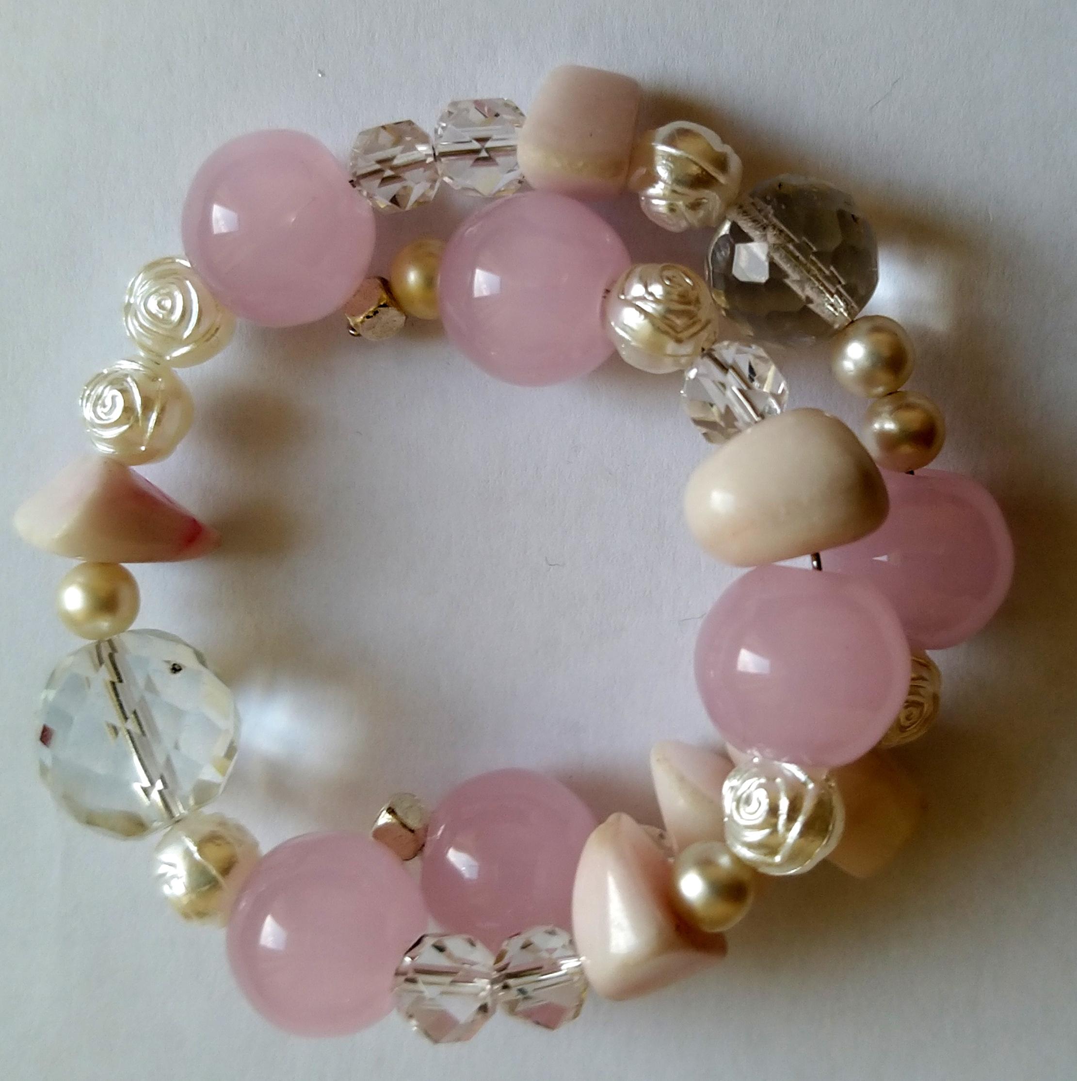 #FP-B 190807 Bracelet  Suggested $25 USD