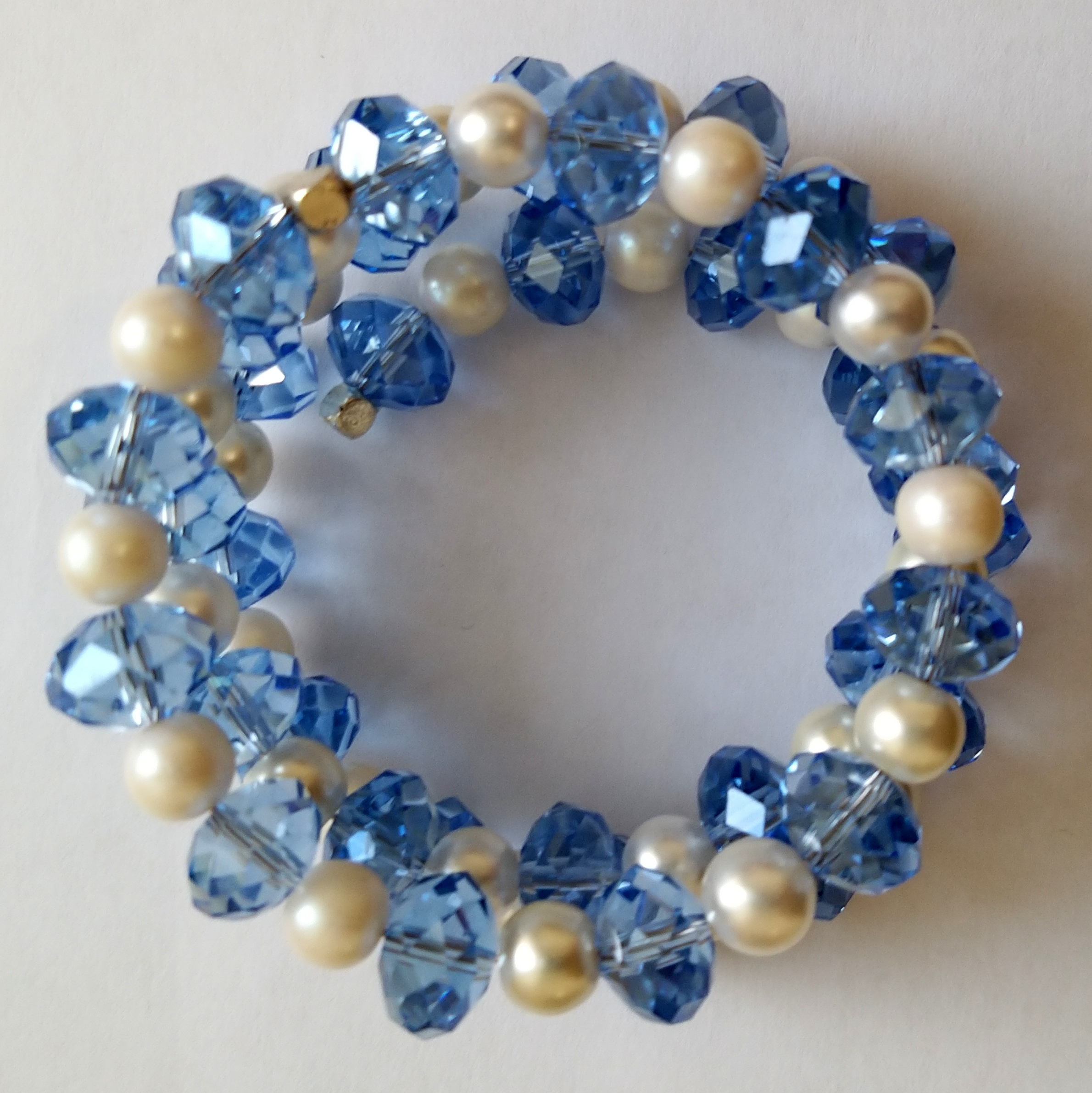 #FP-B 190809 bracelet  suggested $22 USD