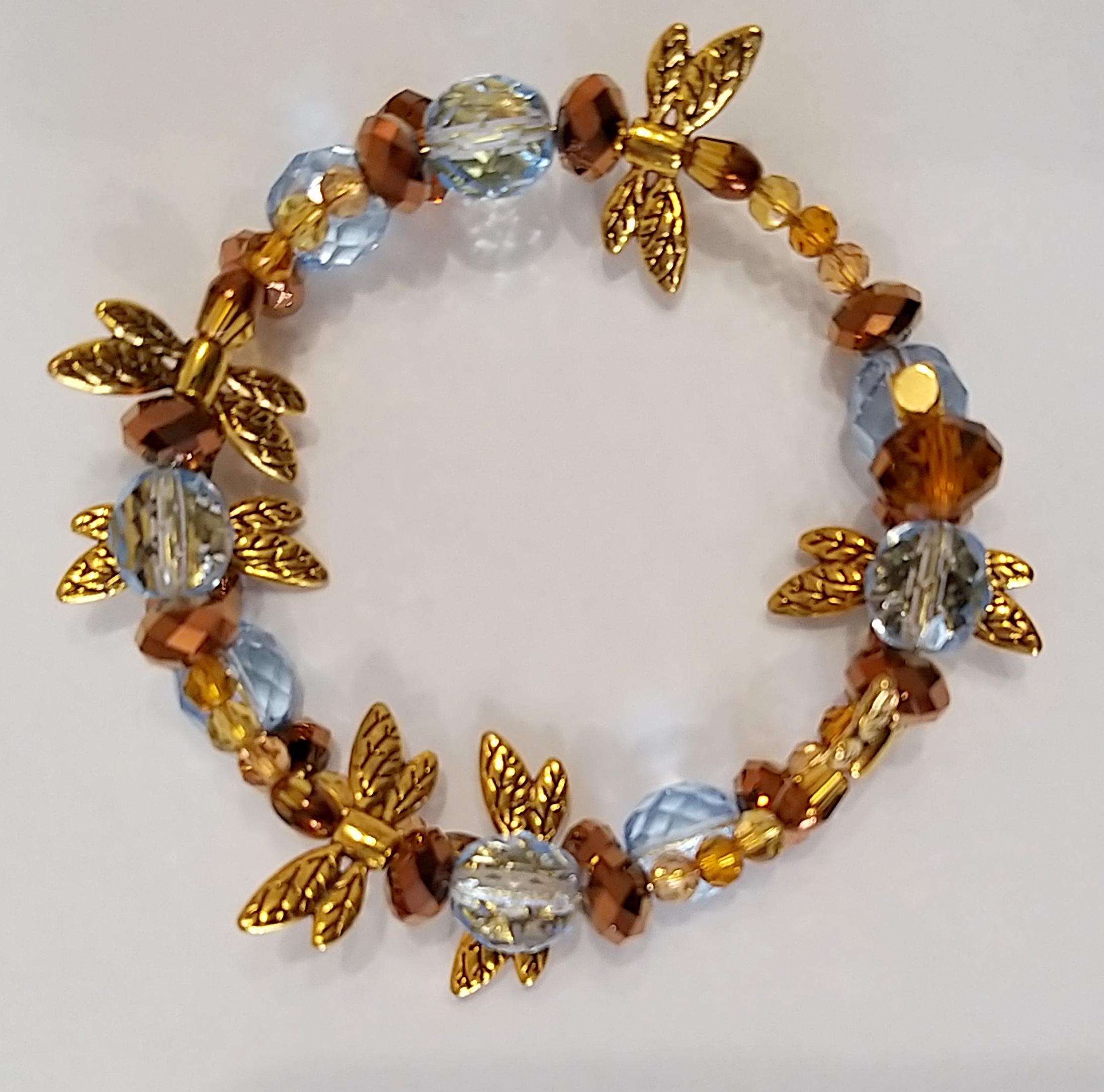 #FP-B 190810 Bracelet  Suggested $25 USD